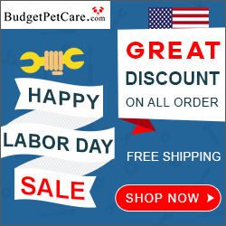 Labor Day Sale with Exclusive Coupon: LABOR12! Get 12% Extra Off + Free Shipping