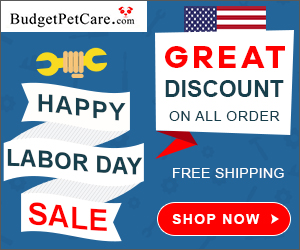 Labor Day Special! Save 7% Extra Off & Free Shipping with BPCLDS7