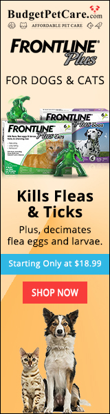 Frontline Plus Online to Control Flea & Tick at 5% Extra Discount + Free Shipping